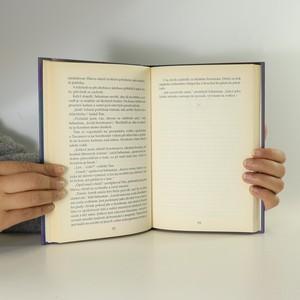 antikvární kniha Zloděj duší. Alchymistův syn 2. díl, 2006