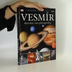 náhled knihy - Vesmír. Detská encyklopédia (slovensky)