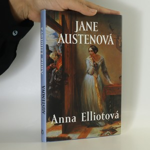náhled knihy - Anna Elliotová