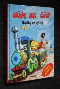 náhled knihy - Hračky na výletě