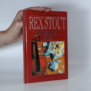 náhled knihy - Rozbitá váza