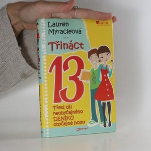 náhled knihy - Třináct