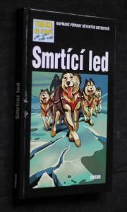 náhled knihy - Smrtící led