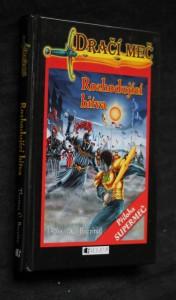 náhled knihy - Dračí meč. Rozhodující bitva