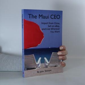 náhled knihy - The Maui CEO