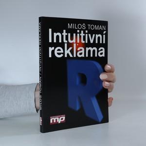 náhled knihy - Intuivní reklama
