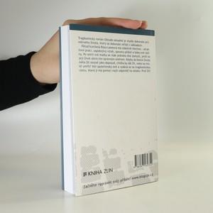antikvární kniha Ostuda ostudná, 2011