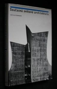 náhled knihy - Současná světová architektura