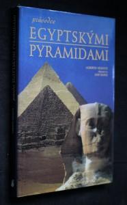 náhled knihy - Průvodce egyptskými pyramidami