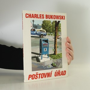 náhled knihy - Poštovní úřad