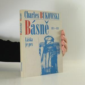 náhled knihy - Básně 1974-78