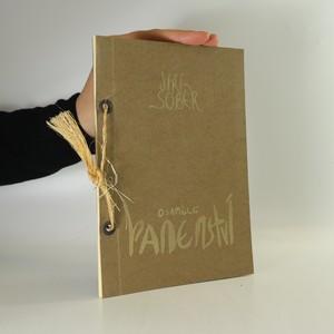 náhled knihy - Osamělé panenství