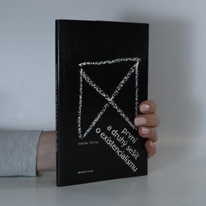 náhled knihy - První a druhý sešit  o existencialismu