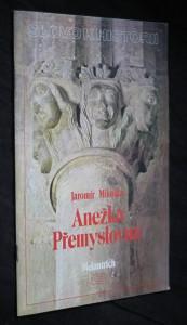 náhled knihy - Anežka Přemyslovna, č. 13