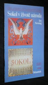 náhled knihy - Sokol v životě národa, č. 25