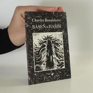 náhled knihy - Báseň o hašiši
