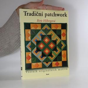 náhled knihy - Tradiční patchwork. Vzorník originálních motivů.
