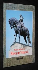 náhled knihy - Bitva na Vítkově, č. 8