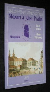 náhled knihy - Mozart a jeho Praha, č. 31
