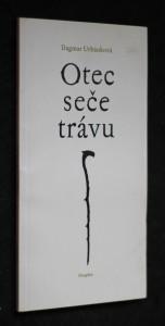 náhled knihy - Otec seče trávu