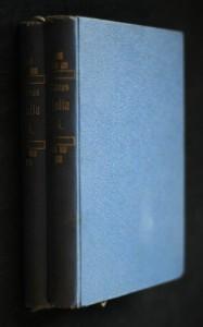 náhled knihy - Julia, 2 svazky