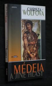 náhled knihy - Médeia a jiné hlasy