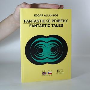 náhled knihy - Fantastické příběhy. Fantastic Tales