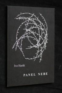 náhled knihy - Panel nebe