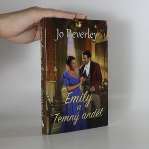 náhled knihy - Emily a Temný anděl