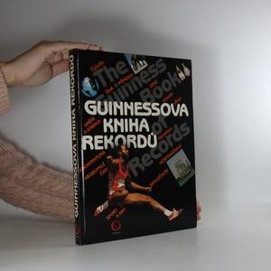 náhled knihy - Guinnessova kniha rekordů