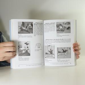 antikvární kniha Tvarování těla pro muže a ženy, 2003