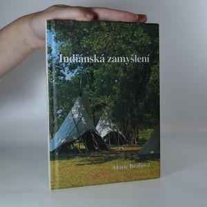 náhled knihy - Indiánská zamyšlení