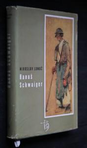 náhled knihy - Hanuš Schwaiger