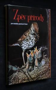 náhled knihy - Zpěv přírody