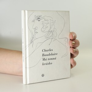 náhled knihy - Má temná krásko