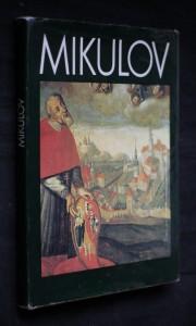 náhled knihy - Mikulov : památková rezervace