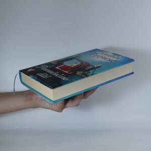 antikvární kniha Pomněnčino dítě, 2017