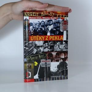 náhled knihy - Útěky z pekla