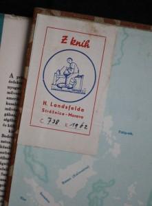 antikvární kniha Óceánia művészete, 1959