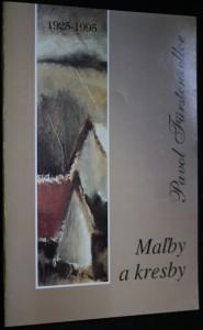 náhled knihy - Maľby a kresby