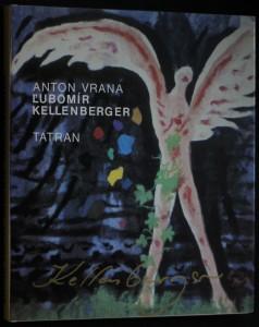náhled knihy - Anton Vrana