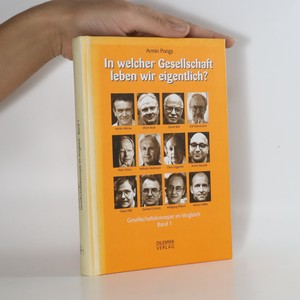 náhled knihy - In welcher Gesellschaft leben wir eigentlich?