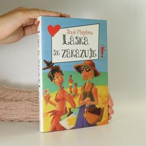 náhled knihy - Láska se zakazuje