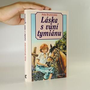 náhled knihy - Láska s vůní tymiánu