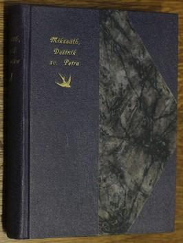 náhled knihy - Deštník svatého Petra