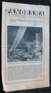 náhled knihy - Panorama červen 1954