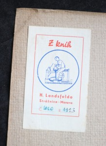 antikvární kniha Almanach sdružení výtvarných umělců moravských v Hodoníně 1922 * 1923, 1923