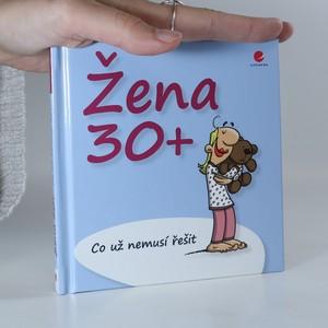 náhled knihy - Žena 30+