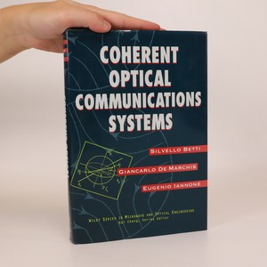 náhled knihy - Coherent Optical Communications Systems