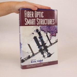 náhled knihy - Fiber optic smart structures